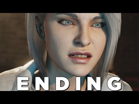 SPIDER-MAN PS4 SILVER LINING DLC ENDING - Walkthrough Gameplay Part 4 (Marvel's Spider-Man) from YouTube · Duration:  21 minutes 26 seconds