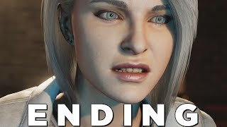 SPIDER-MAN PS4 SILVER LINING DLC ENDING - Walkthrough Gameplay Part 4 (Marvel