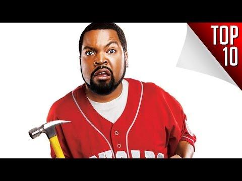 Las 10 Mejores Peliculas De Ice Cube