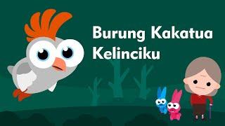 Burung Kakatua Kelinciku Lagu Anak Indonesia Populer