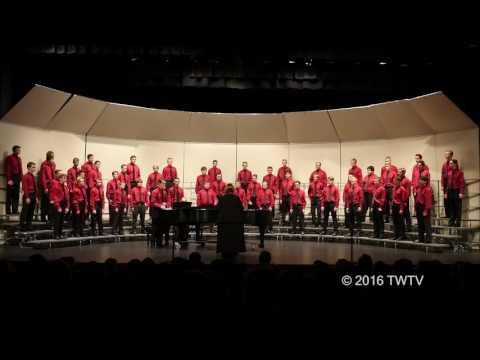 2016 Maple Mountain High School Choral Showcase