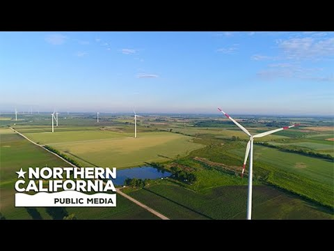 North Bay Bountiful: Alternative Energy