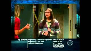The Big Bang Theory - Trailer/Promo - Season 5 - Onle Hour Season Premiere 9/22 - On CBS