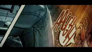 Marvel Studios - Intro Civil War (New Version) HD