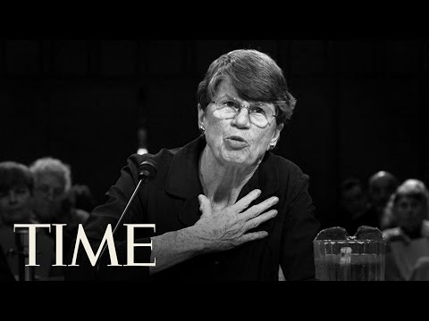 Janet Reno, First Female U.S. Attorney General: In Memoriam | TIME