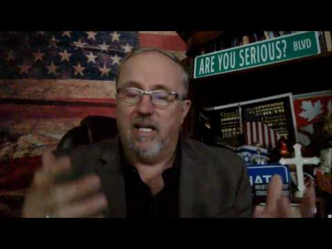 """BREAKING LIVE """"Rosie O'Donnell Calls For Martial Law"""""""