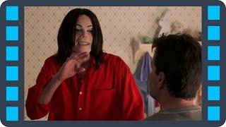 Троллинг пародия на Майкла Джексона — «Очень страшное кино 3» (2003) сцена 5/8 QFHD
