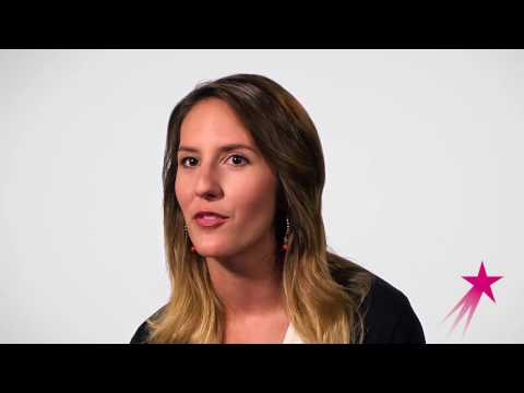 Social Entrepreneur: Typical Day - Gabriela Rocha Career Girls Role Model