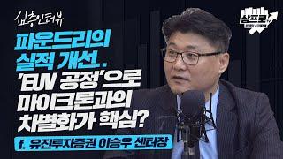 [심층 인터뷰] 삼성전자.. 실적은 서프라이즈, 주가는…