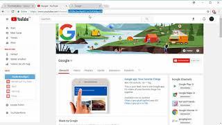 YouTube Data API - Videos eines Channels abrufen PHP - Tutorial German Deutsch Mp3