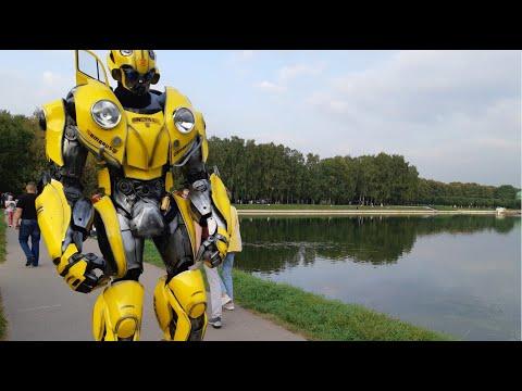 Bumblebee ( Элджей - 360° )