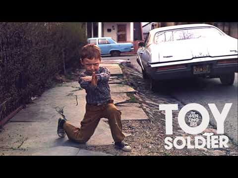 "The Menzingers - ""Toy Soldier"""
