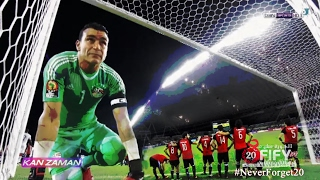 الكورة مش مع عفيفي #5 - تحليل مباراة بوركينا فاسو ومصر 1-2-2017