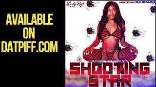 """STARGIRL LADY RED """"PAPER TRAIL"""" (OFFICIAL MUSIC VIDEO)"""