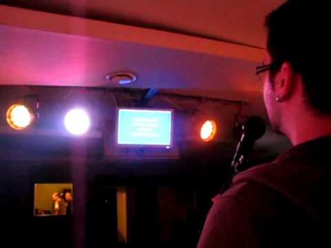 Karaoke @ WATT Club (in fiecare miercuri)