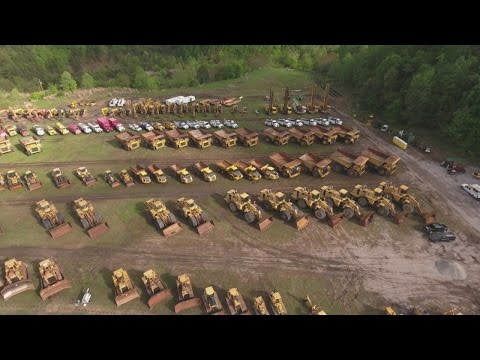 Mining Equipment Auctioned Off In Perry County