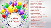 Saal happy jiyo birthday tum to you hazaro Happy Birthday