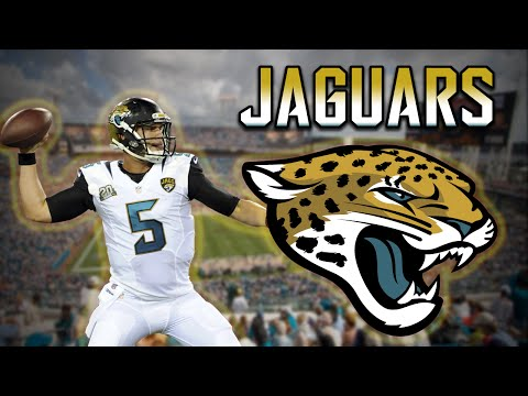 Madden 15 Jaguars Connected Franchise Ep: 19 - Leon Washington STOP