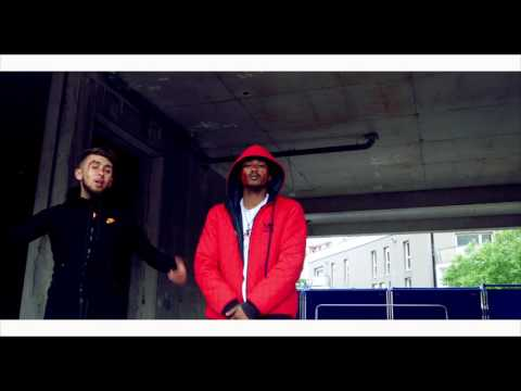X LETTER Ft RBK - Recul  (Clip Officiel)
