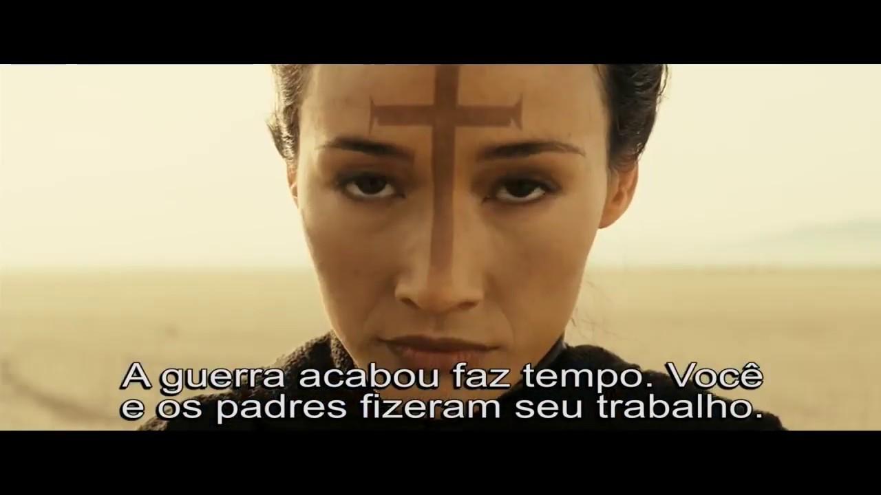 Download Priest II 2020 | padre II 2020 trailer