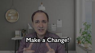 Make A Change!