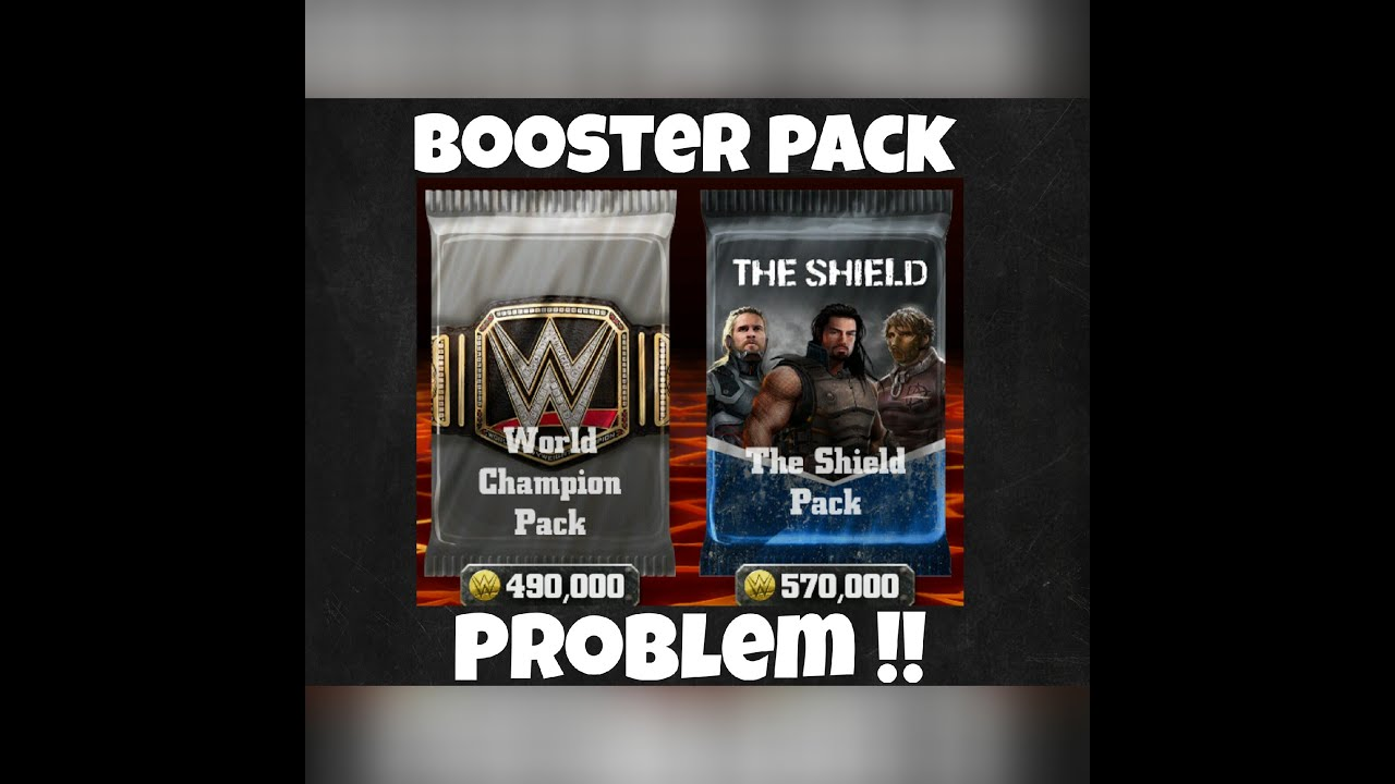how to get a booster pack