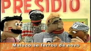 """Nas Garras da Patrulha - Clipe da música """"Meu irmão, doido!"""" - Novo sucesso do Tizil"""