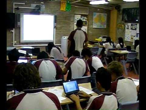 Current School Promo .wmv