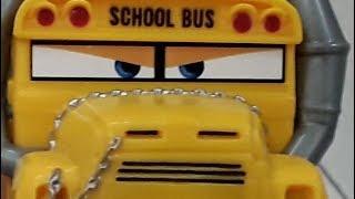 Обзор Мисс Крошки Тачки 3 # Cars 3 # Miss Fritter