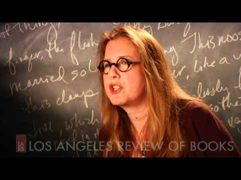 Janet Fitch on Nonfiction