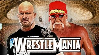 Hulk Hogan vs Stone Cold Wrestlemania 31 Promo HD