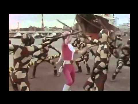 Super Relationship Rangers Force 5