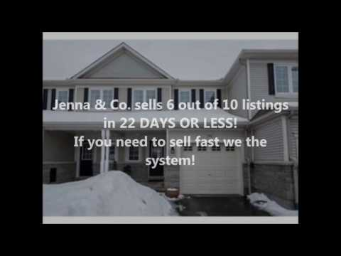 How to sell your home fast - Ottawa, Ontario