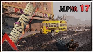 ★ Special Totz - Ep 37 - 7 Days to Die alpha 17.1 solo - single player let's play