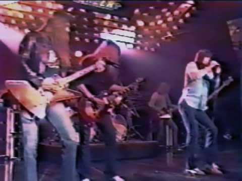 Molly Hatchet Live 1979 - Gator Country