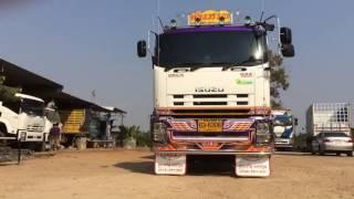 isuzu deca gxz 360 mj ptw thailandstyle 6