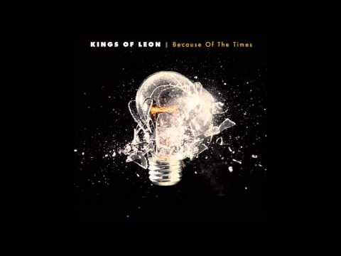 Kings Of Leon - Ragoo W/ Lyrics
