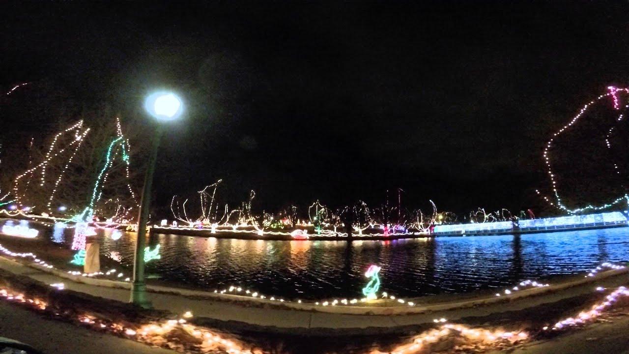 2015 chickasha festival of light - Chickasha Christmas Lights
