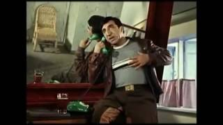 Один эпизод, вырезанный из фильма Кавказская пленница