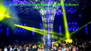 Dj Omen & Mot!on   Relax & Alkohol Dj MR  & Dj Muody 4 fun klubb remix