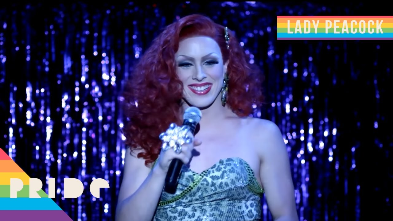 Download Lady Peacock | Full Queer Romance Movie