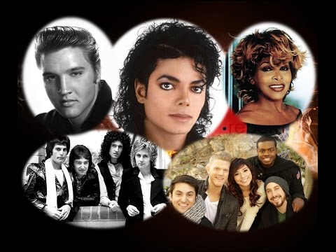 The 150 Greatest Hits All Over The World | Time for Music