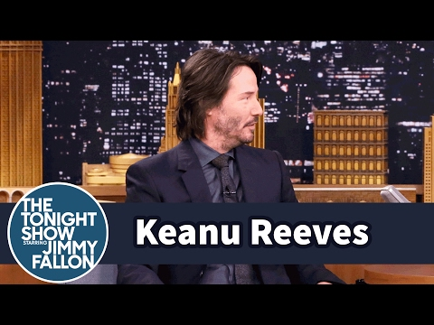 Thumbnail: Alice Cooper Used to Babysit for Keanu Reeves in Canada
