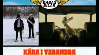Trailer Babas bilar