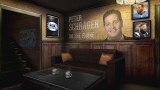 Good Morning Football's Peter Schrager Rips Off the Dan Patrick Show; Apologizes | 1/23/19