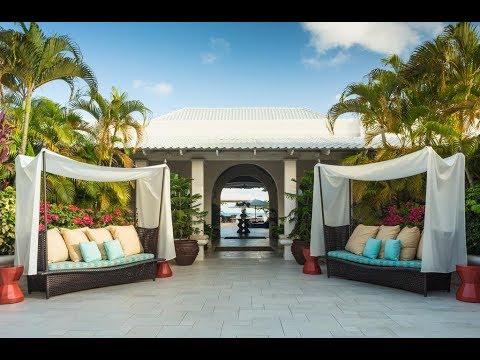 Spice Island Beach Resort-Grenada Saint George's, Grenada Official Video