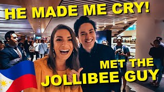 Foreigners react to FILIPINO MOVIE MYSTIFIED Premiere! Living like Celebreties in Manila