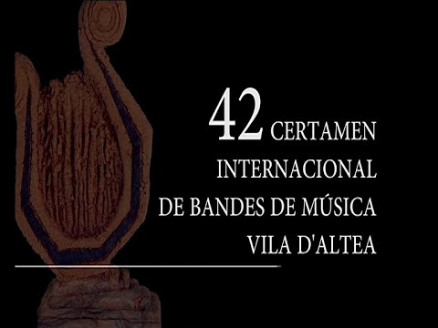 ORYZA - Ramón García i Soler - AMC. Banda de Música de Puertollano