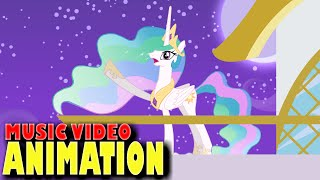 Repeat youtube video Princess Celestia Being Deep [♫ Mary France ♫]