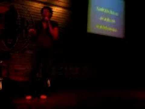 toya singing